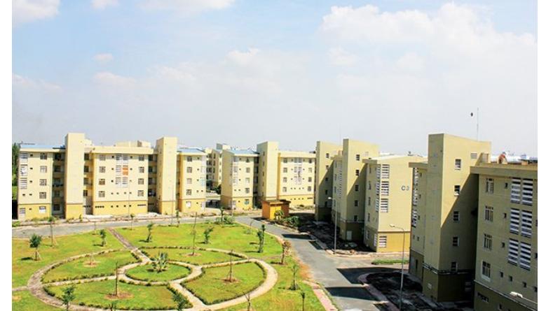 Mua nhà ở xã hội vẫn được vay vốn lãi suất ưu đãi 4,8%