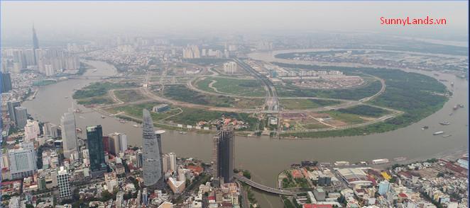 Vì sao bất động sản trung tâm Sài Gòn được săn lùng dù vô cùng đắt đỏ?