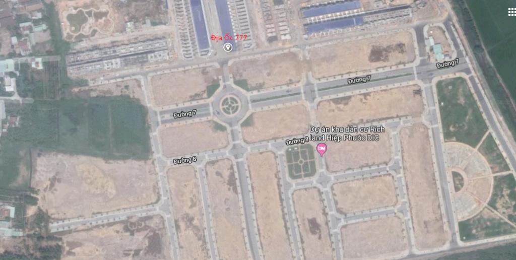 Đồng Nai sắp có quy định mới về tách thửa - Đất nền Nhơn Trạch - HuD - Thanglonghome - Dic