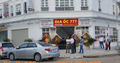 Cho thuê mặt bằng Thăng Long Home huyện Nhơn Trạch