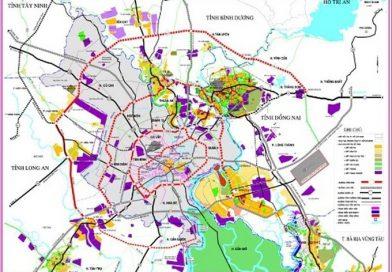 UBND TP.HCM Kiến nghị sớm làm đường nối Sài Gòn với các tỉnh
